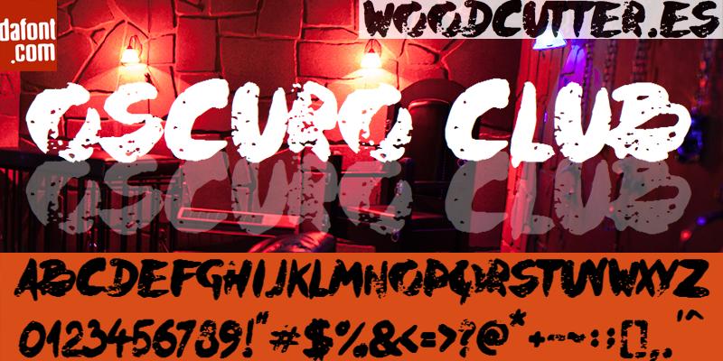 Oscuro Club
