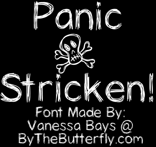 Panic Stricken