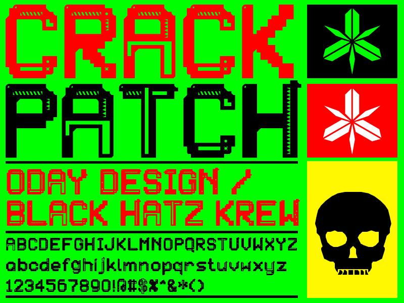 Patchcrack