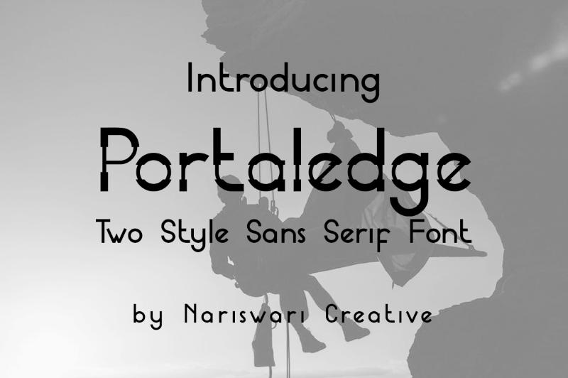 Portaledge
