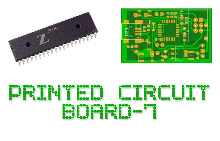 Printed Circuit Board-7