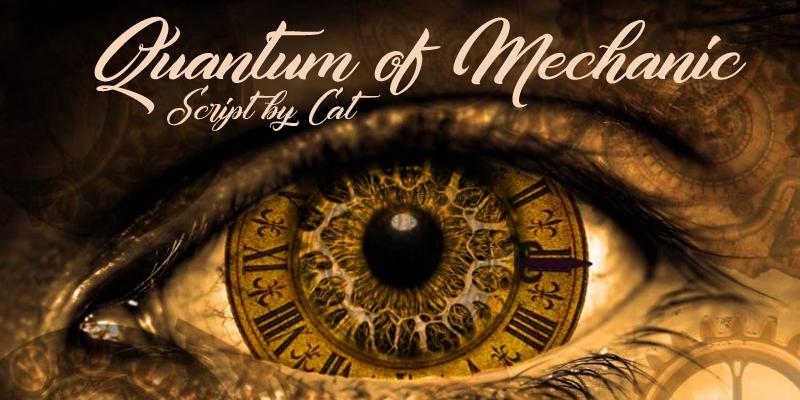 Quantum of Mechanic