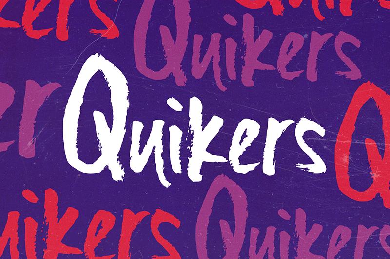 Quikers