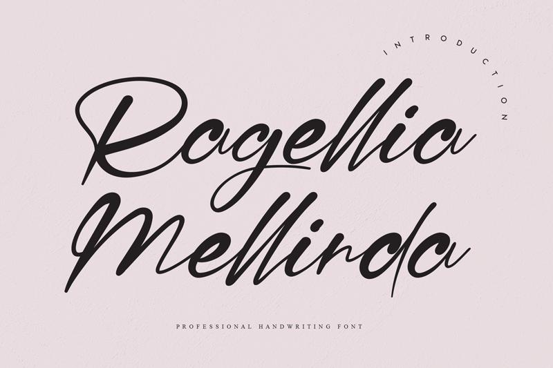 Ragellia Mellinda