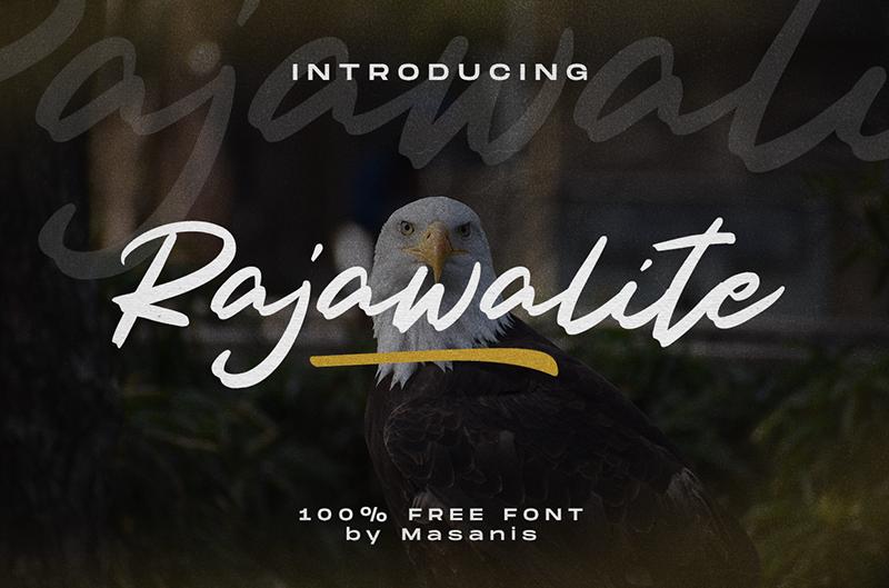 Rajawalite