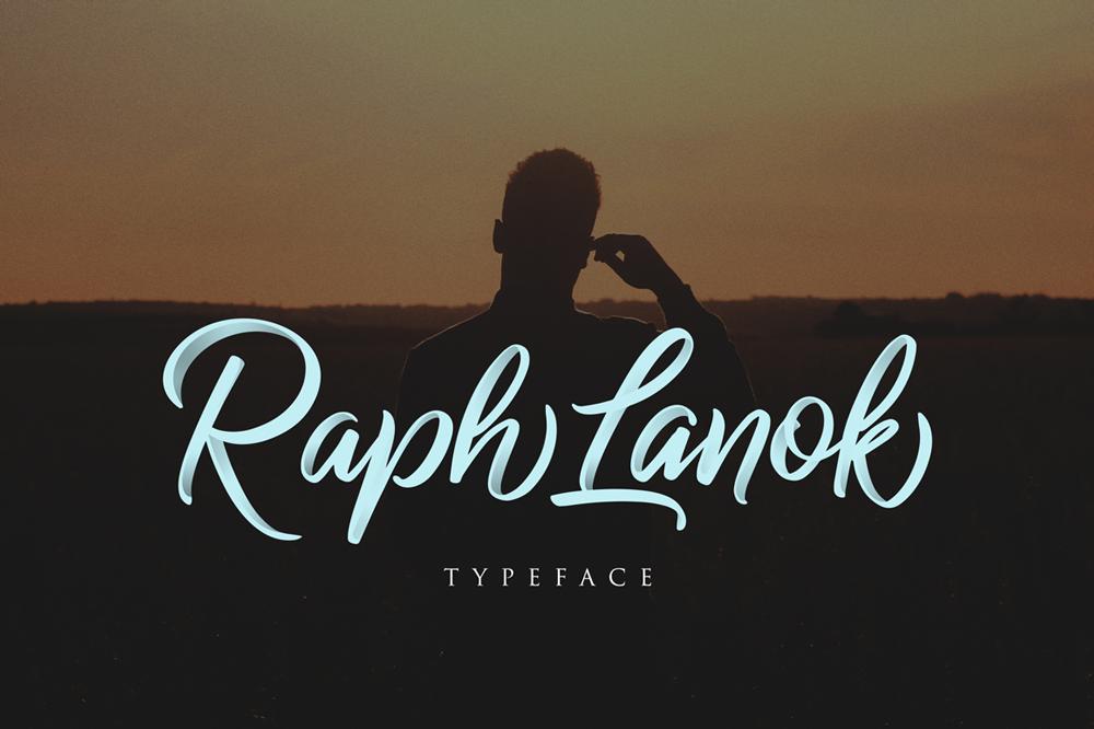 Raph Lanok