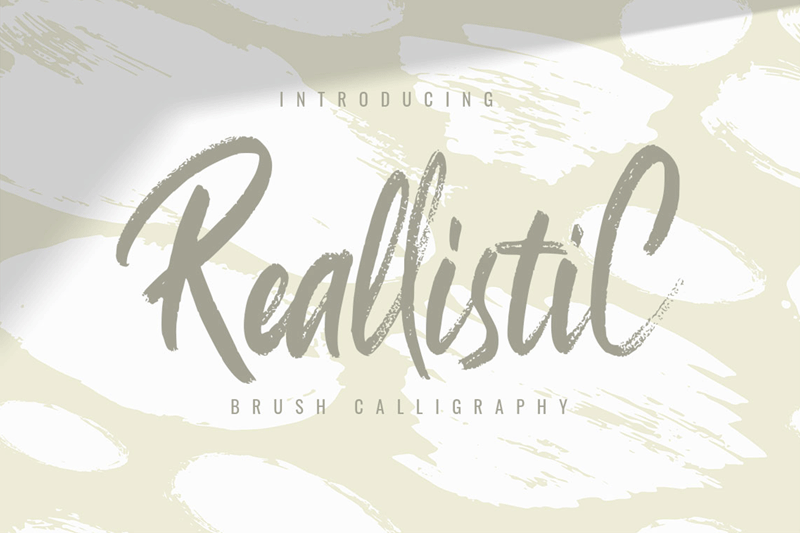 ReallistiC