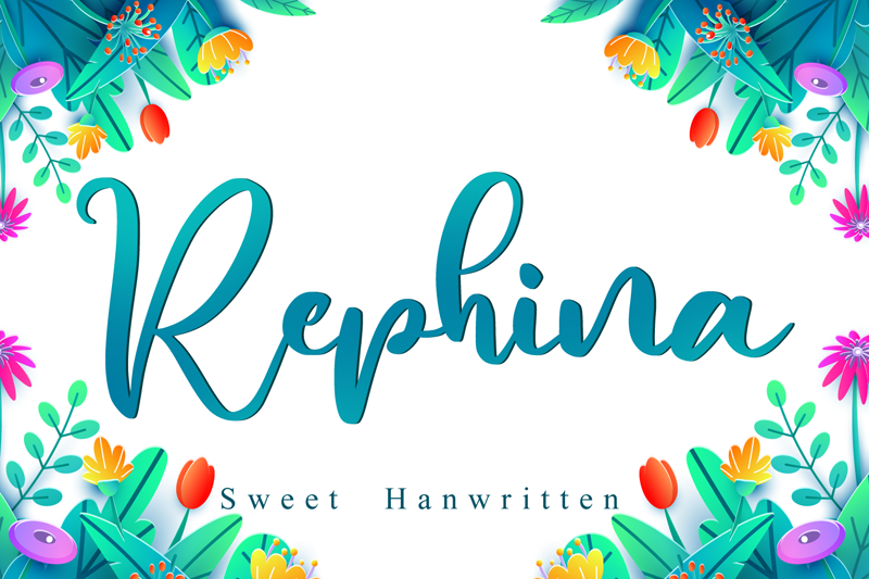 Rephina