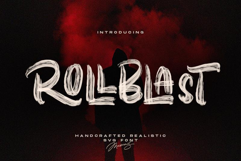 Rollblast