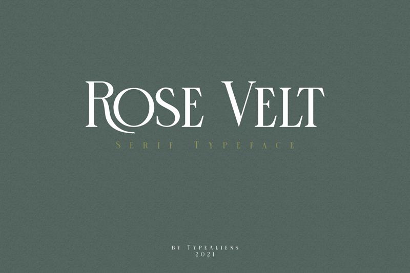 Rose Velt