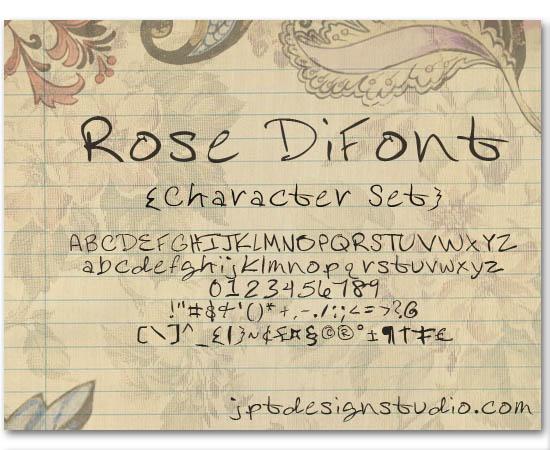 Rose DiFont