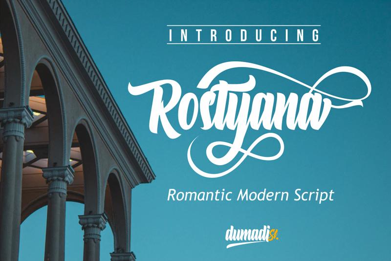 Rostyana