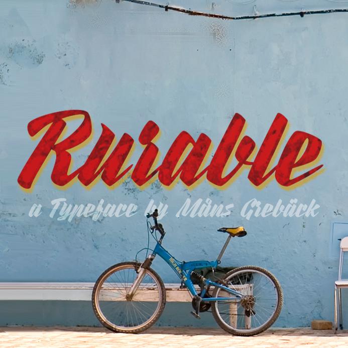 Rurable
