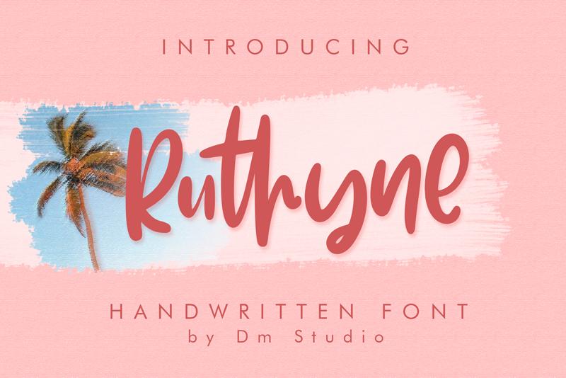 Ruthyne