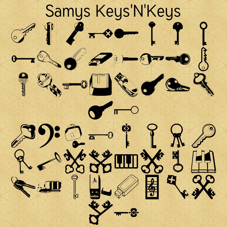 Samys Keys'N'Keys