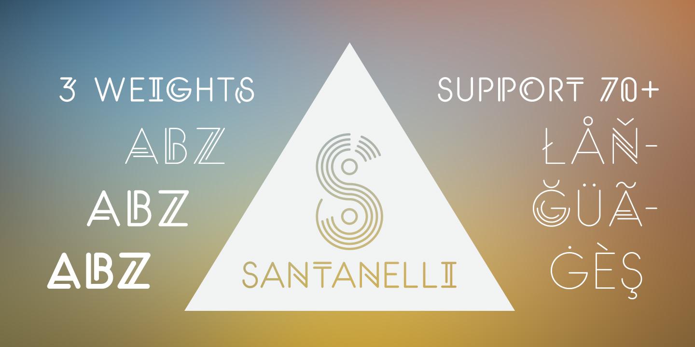 Santanelli