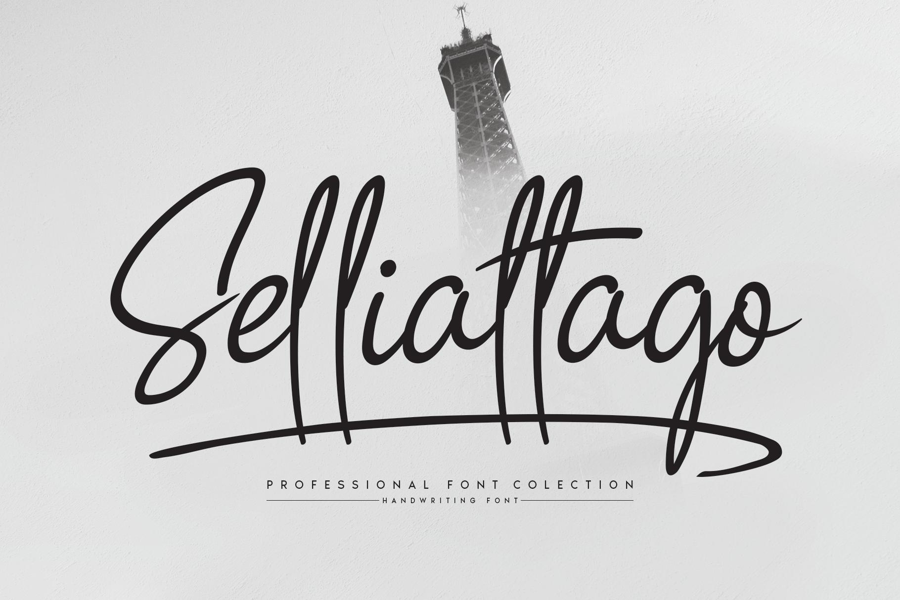 Selliattago