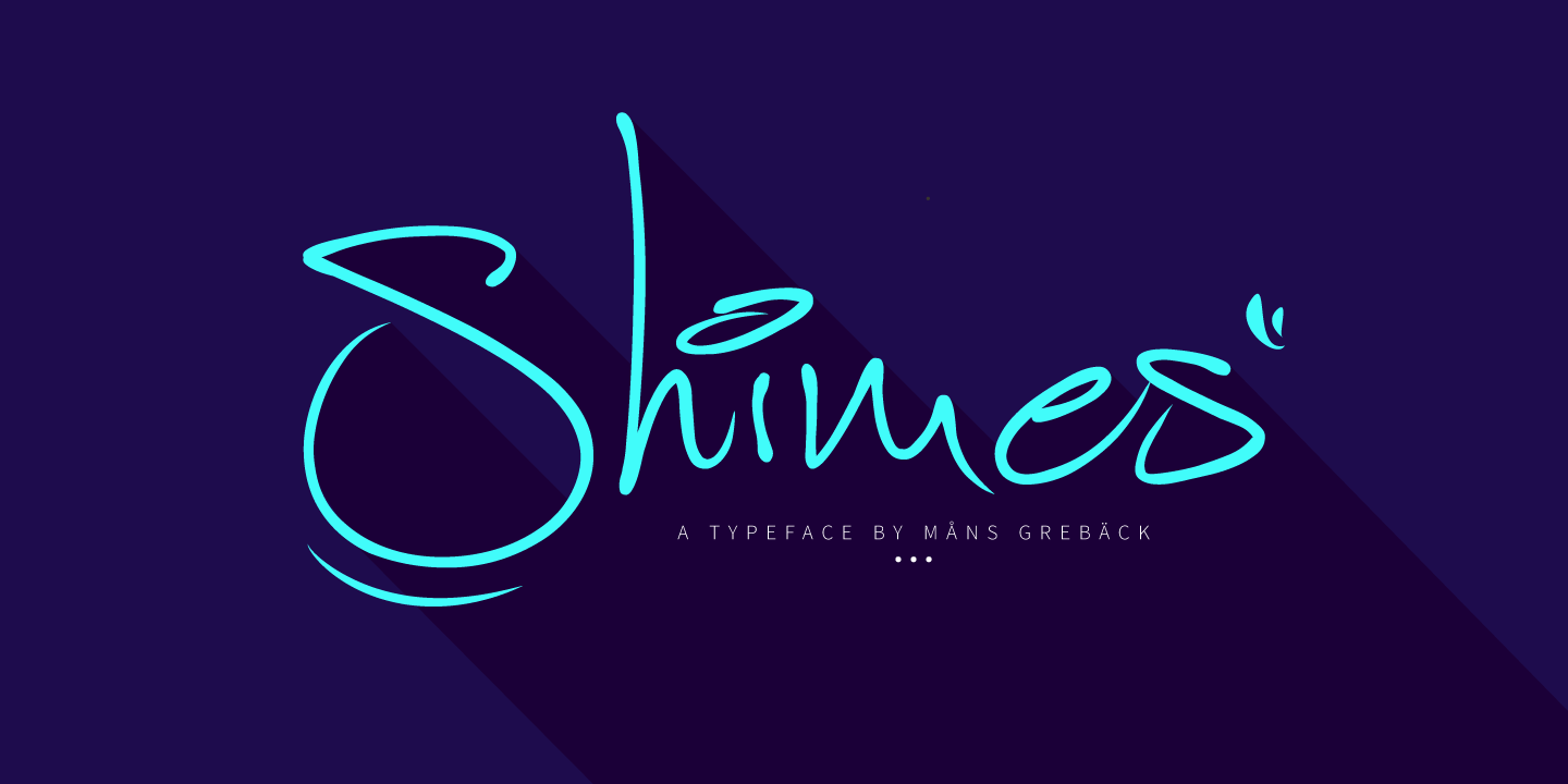 Shimes One