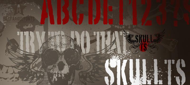 Skull TS 2