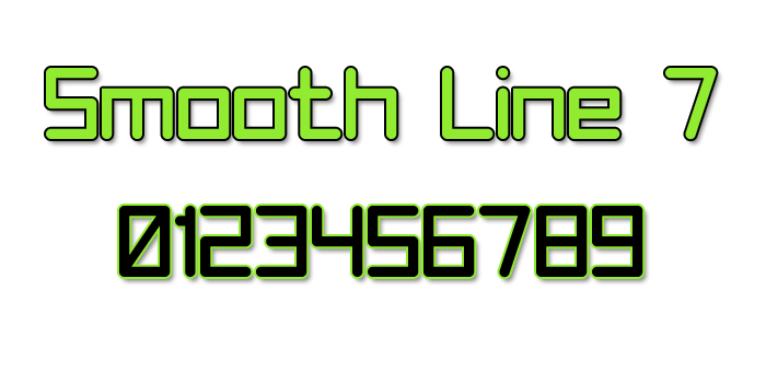 Smooth Line 7