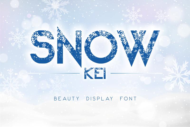 Snow Kei