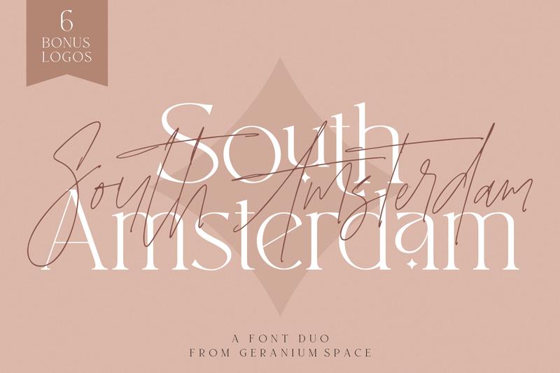 South Amsterdam