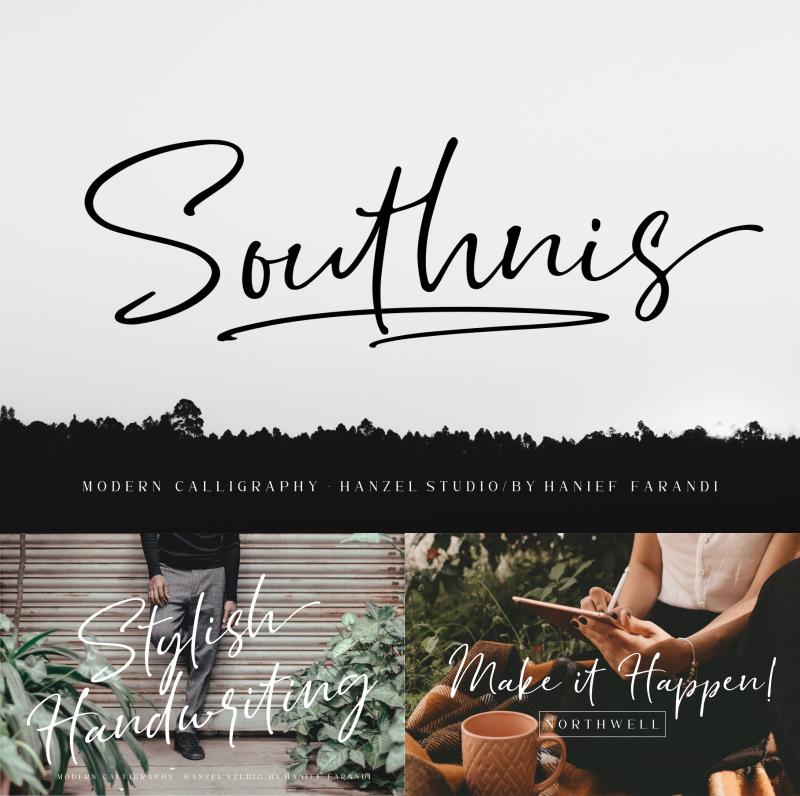 Southnis