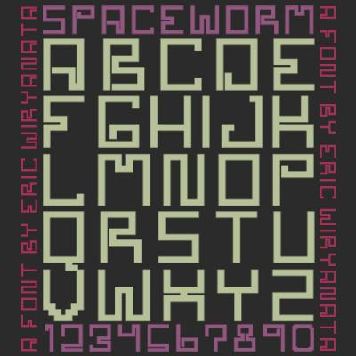 Spaceworm