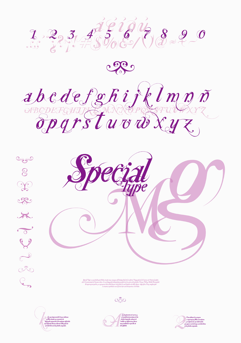 Special Type