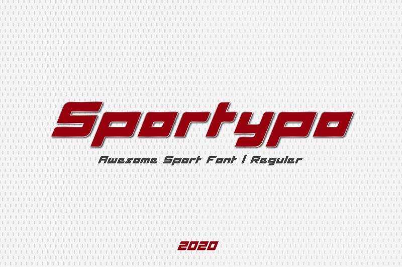 Sportypo