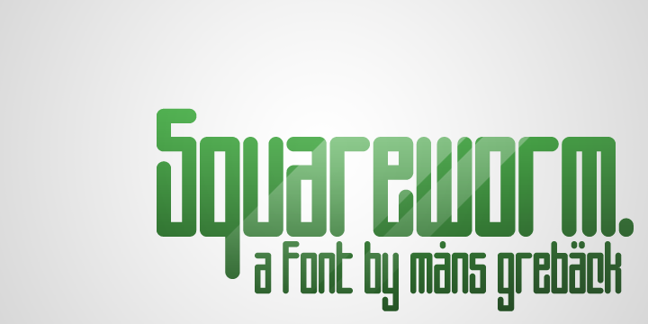 Squareworm