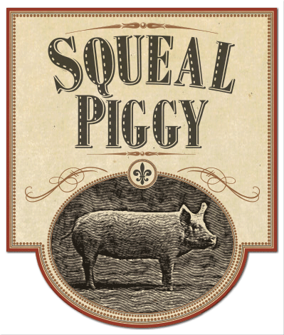 Squeal Piggy