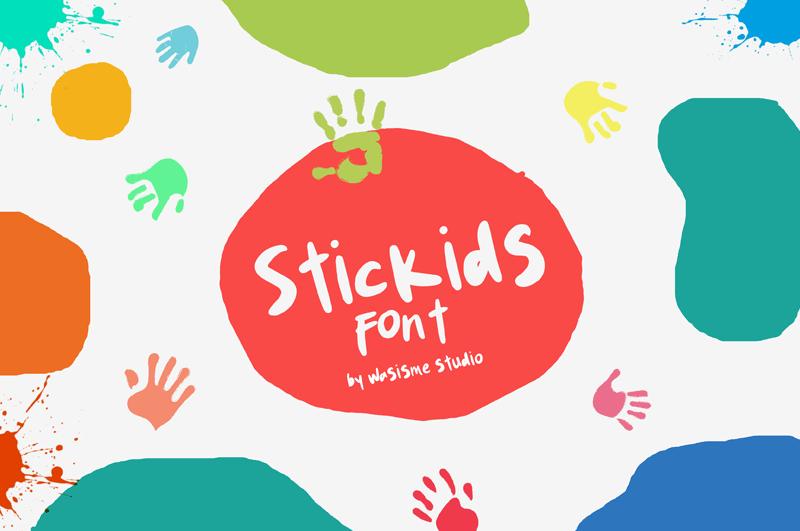 Stickids