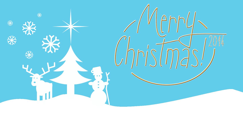 Sunny Merry Christmas