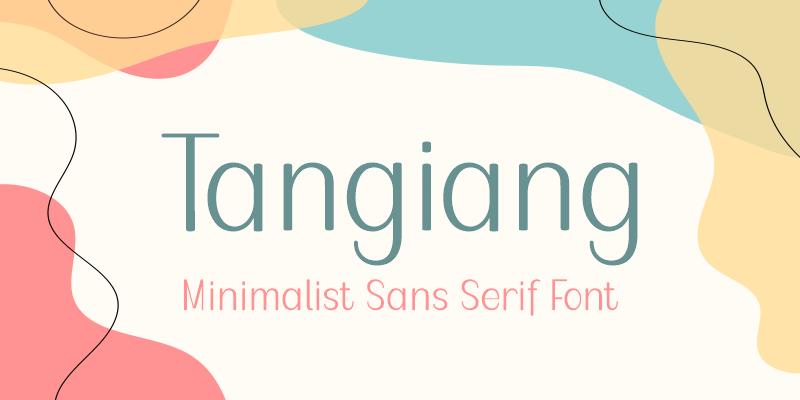 Tangiang