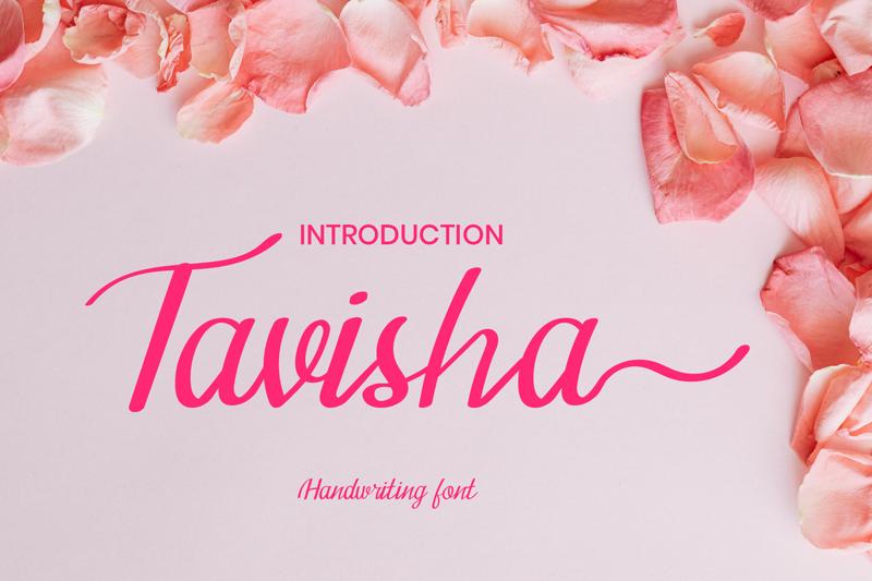 Tavisha