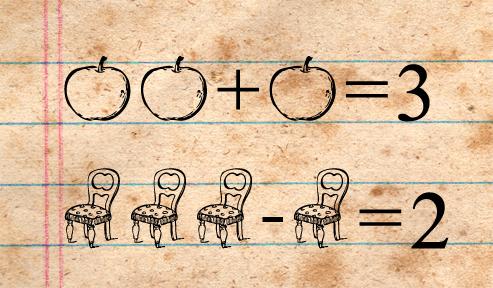 Textbook Math