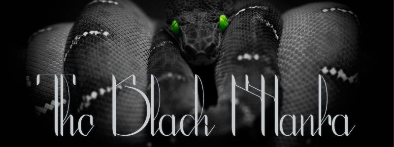 The Black Manba