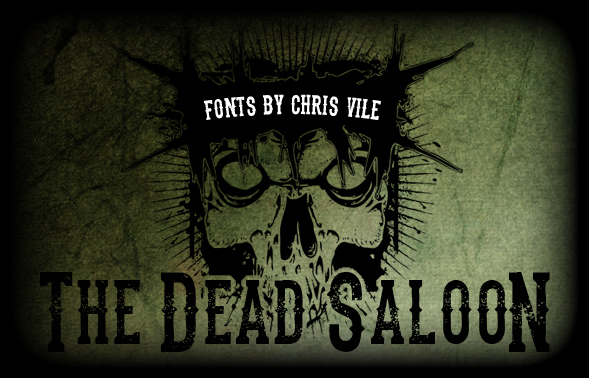 The Dead Saloon