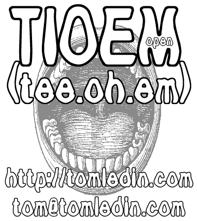 Tioem Open