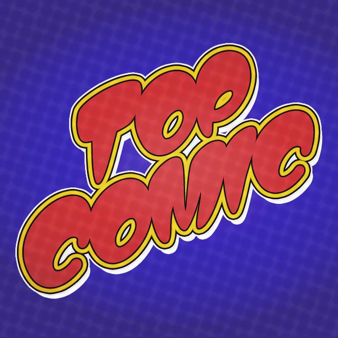Top Comic