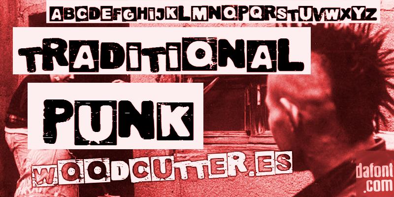 Traditional Punk