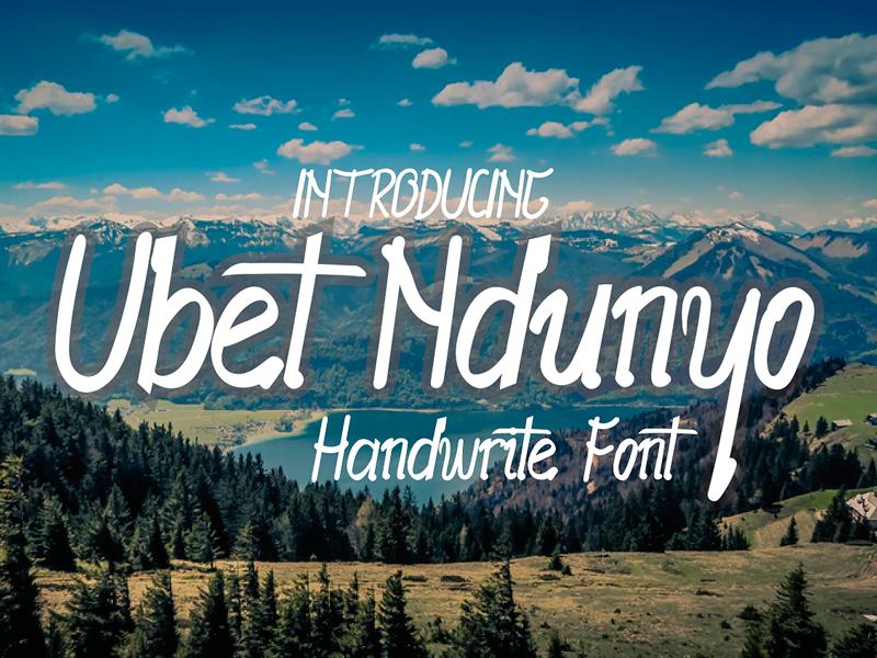 Ubet Nduyo