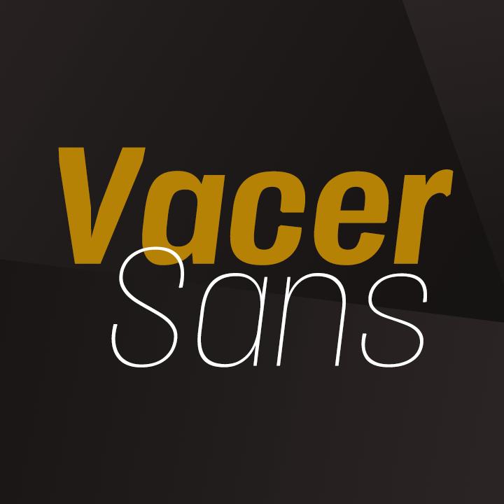 Vacer Sans