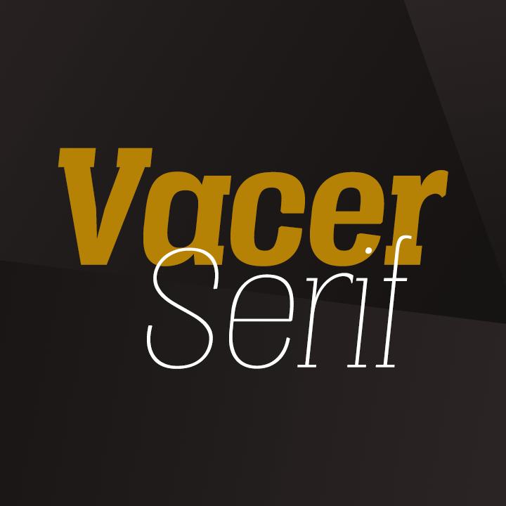 Vacer Serif
