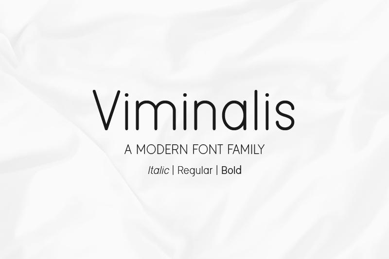 Viminalis