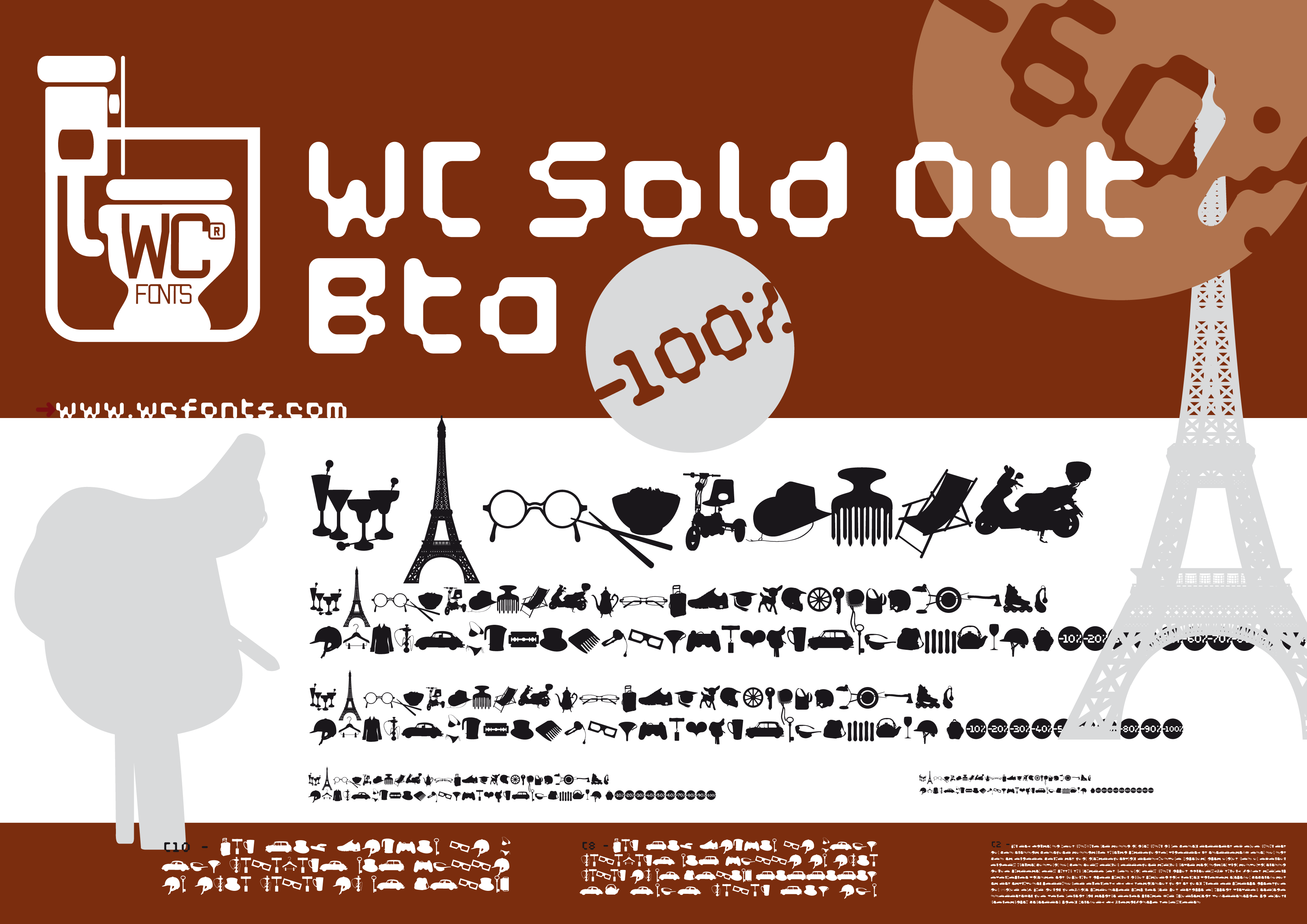 WC Sold Out A Bta