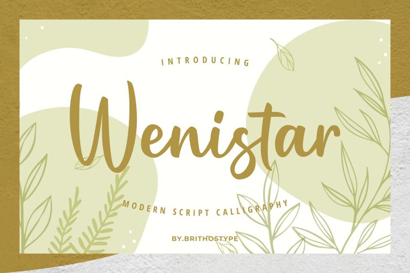 Wenistar