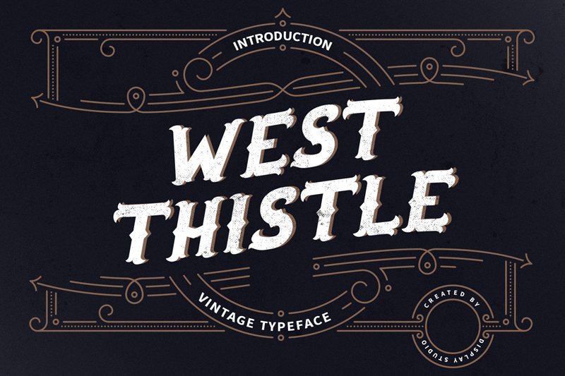 West Thistle