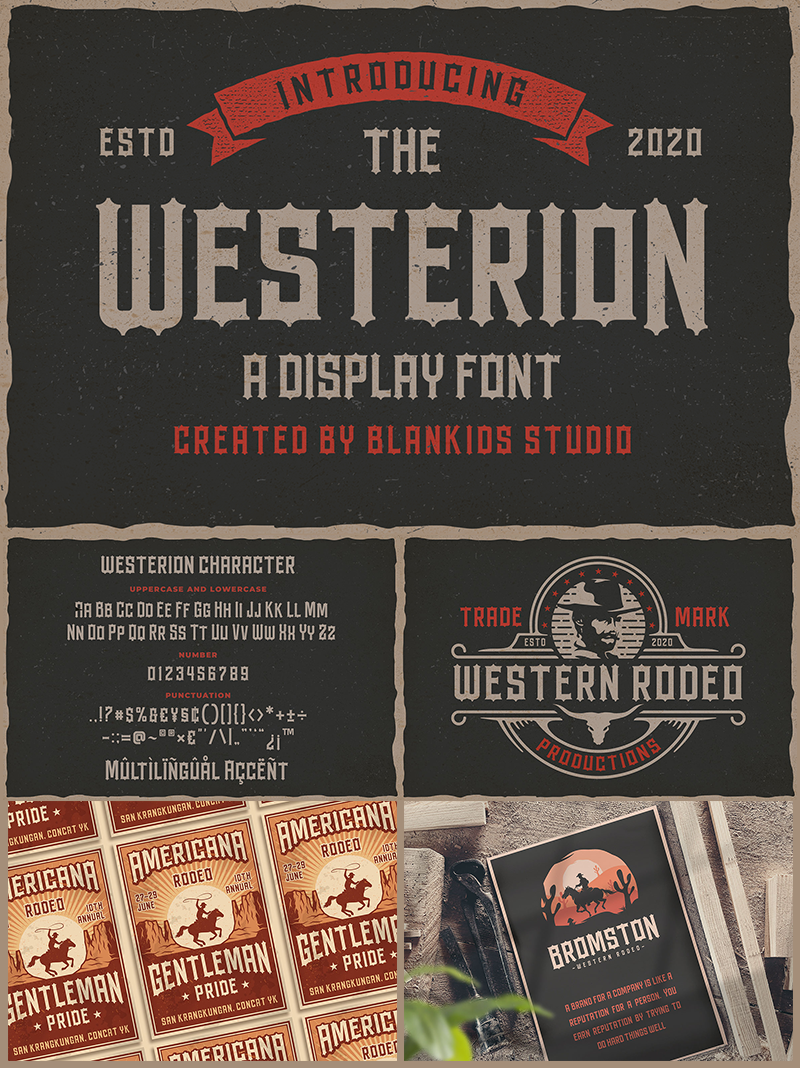 Westerion